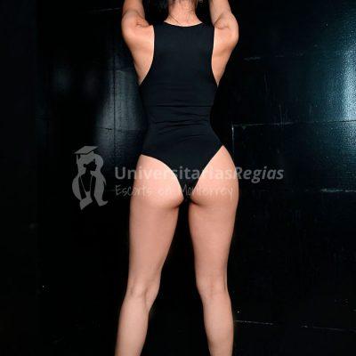 Escort exuberante Mariana escorts universitarias