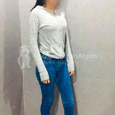 Escort petite teen amateur Nereida escorts universitarias