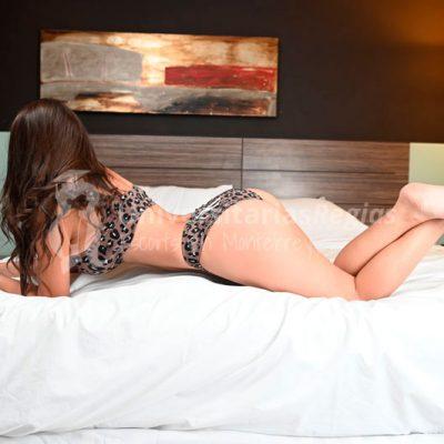 Escort y modelo colombiana Xiomara escorts universitarias